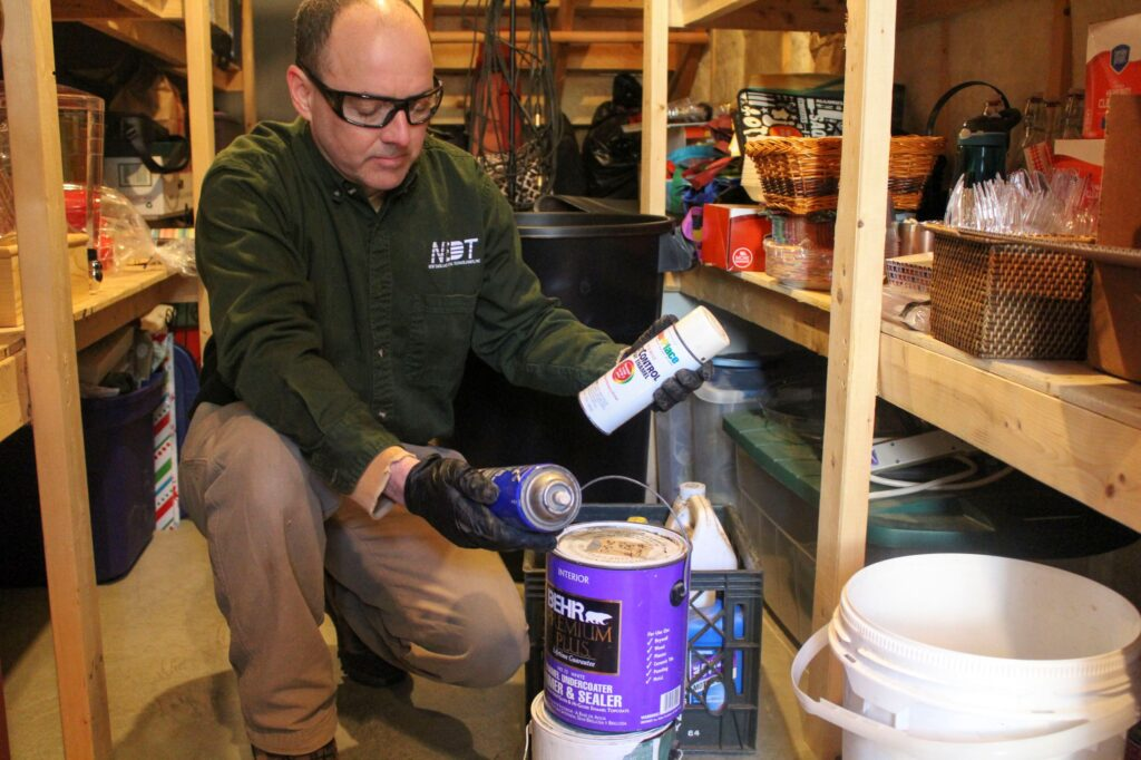 What to Do to Have Fewer Hazardous Products at Home
