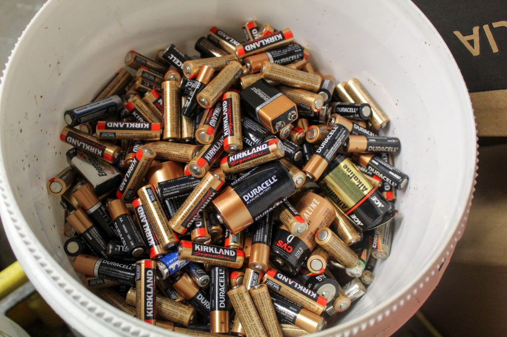Everything You Need to Know About Hazardous Battery Disposal
